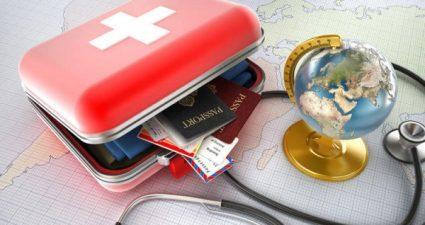 Аптечка путешественника: все ли вы взяли?